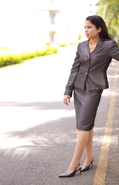 Babita Jaishankar