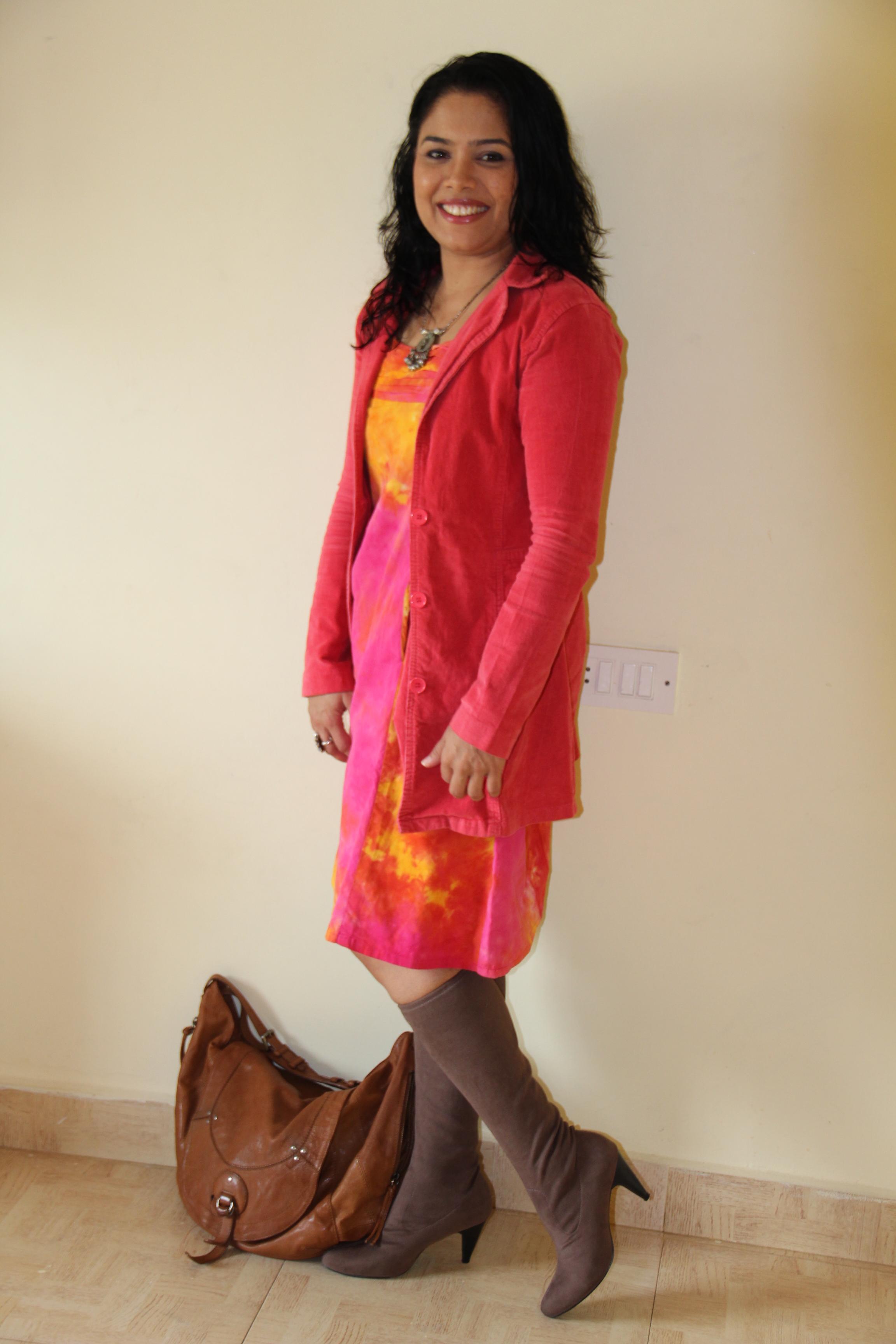 Beautiful Girls Nd Boots Indian Photos Mount Mercy University